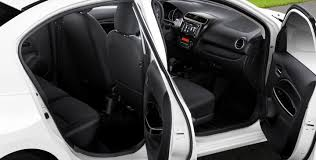 2018 mitsubishi mirage es. unique mirage efficient interior design for cabin room in 2017 mitsubishi mirage g4 on 2018 mitsubishi mirage es a