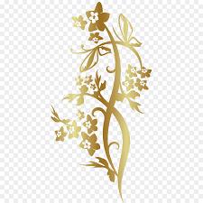 Wedding Design Download Floral Wedding Invitation Background Png Download 477 900