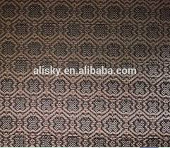 fabric ropes webbing for outdoor furniture hand bag material pvc weave vinyl mesh sheet cloth