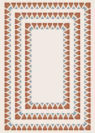 navajo border designs. Description Navajo Border Designs E