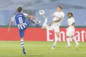 Шахтёр» Донецк - «Реал» Мадрид: прогноз на матч Лиги чемпионов — 1 декабря  2020