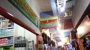 Di namakan pasar kliwon karena dulu pertama kali pasar ini hanya buka pada hari kliwon saja (penanggalan jawa). Toko King Sport Kios Blok A1 No 21 Pasar Kliwon Kudus Kudus Lokanesia