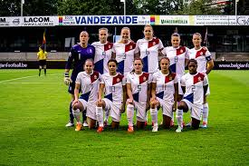 Netherlands women's national football team