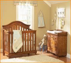 Baby Nursery Furniture Set