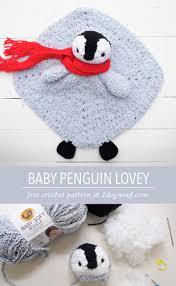 Penguin Crochet Pattern Awesome Design Ideas