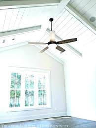 sloped ceiling fan cathedral ceiling fan box ceiling fans for sloped ceilings cathedral ceiling fans vaulted