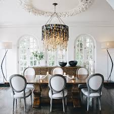chandelier size for dining room. As Shown: Nguni Horn Chandelier Size: 32 Dia X 28 H Inches Material: Size For Dining Room