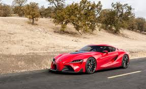 Hybrid Sports Car from BMW and Toyota Possible, Not Likely – News ...
