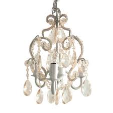 full size of amazing tadpoles light white diamond mini chandelier cchapl010 the shades with crystals smallr
