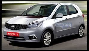 new car launches june 2015Tata Kite hatchback  India launch by June 2015