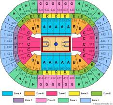 Honda Center Tickets And Honda Center Seating Chart Buy