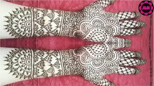 Wedding Henna Designs Simple Bridal Henna Design Simple Wedding Mehendi Full Hand Indian Mehndi For Bride Diy Easy Henna