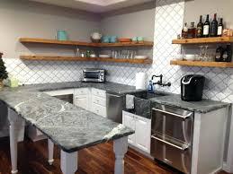 kitchen countertop ideas zinc kitchen countertop ideas with oak cabinets