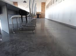 Image Stained Concrete Conference Room Flooring Chairs Bautech Flooring Office Floor Concrete Thinlayer Bautech