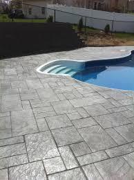 Artistic Stamped Concrete Of Rhode Island Artistic Concrete