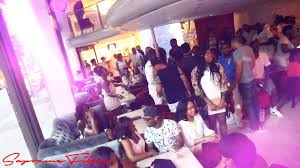 Nyc Penthouses For Parties Toshis Living Room Penthouse Brunch Day Party Youtube
