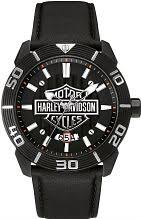 harley davidson watches by bulova official harley davidson mens harley davidson watch 78b136