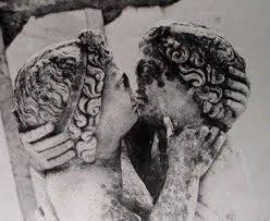 Risultati immagini per catullo il bacio