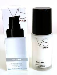 victoria s secret airbrush fx face primer spf 20 review