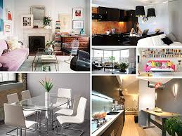 Beauteous Urban Apartment Decorating Ideas Inspiration Design