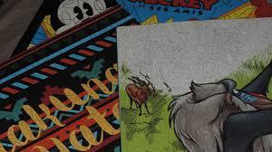 Book Collection 3 Mes Livres De Coloriages Partie 3 Grand