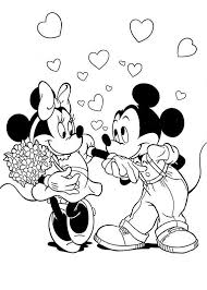 Small Picture 26 best COLORING MINNIE MOUSE images on Pinterest Disney