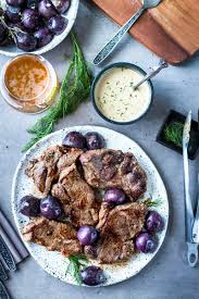 Lamb Chops In Oven Juicy Tender Every Time Craft Beering
