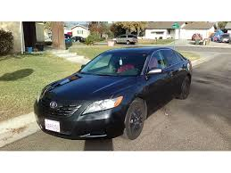 2008 Toyota Camry - Private Car Sale in Bakersfield, CA 93312