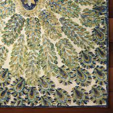 peacock area rug peacock rug a93 peacock