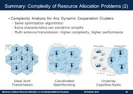 Optimal Resource Allocation in Coordinated Multi-Cell Systems Emil ...