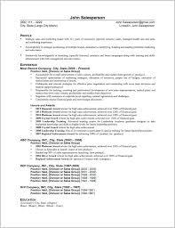 sample resumes for sales  seangarrette cosales resume sample sample resume for sales lead manufacturing sales rep resume sample monster resume sample for salespeople   sample resumes for  s