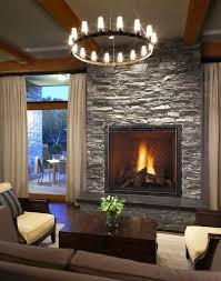 modern brick fireplace diy ideas to give your brick fireplace a modern update heat glo