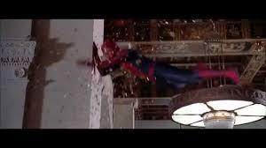 random chandelier swinging sia feat slimer marty mcfly spider man zao