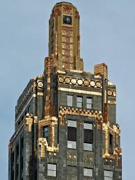 Carbide Carbon Tower Art Deco Tower Of The Carbide And Car Flickr