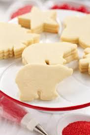 Sugar Cookie Recipe The Bearfoot Baker