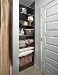 organize bathroom closet bathroom with closet design extraordinary decor bathroom closet organization storage closets how to