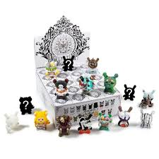 Designer Toy Awards 2016 Jryu Jesse R Yu Art Toys Dunny Designs Collectibles By