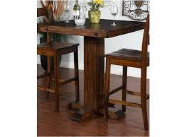 pub table 36 inch round set