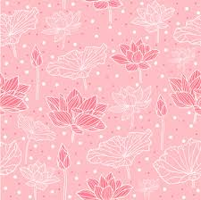pink background designs.  Background Pink Background Design With Lotus Flowers For Pink Background Designs