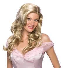 Cecelia with blond hair milf