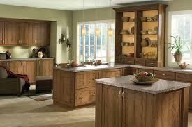 rustic cherry kitchen cabinets. Fine Kitchen Rustic Cherry Kitchen In Husk And Cabinets R