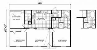 12 photos gallery of double wide mobile home floor plans