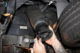 2007 Chevy Trailblazer Ss Air Suspension Problems - All The Best ...