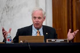 Ron Johnson could take his last stand Wednesday as Trump?s most stalwart  Senate defender - The Washington Post