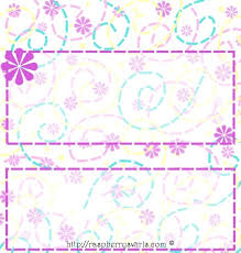 Free Printable Free Candy Bar Wrapper Template Designs