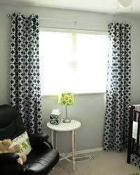 diy curtain panels tutorial at thatswhatchesaid com
