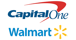 The first is just a credit card that can only be used at walmart and samsclub. Capital One And Walmart Reimagine The Retail Credit Card Program