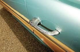 custom car door handles. 1966-chevrolet-caprice-estate-wagon-custom-engraved-door-handle-02 Custom Car Door Handles