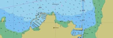 Australian Hydrographic Charts Survey On Electronic Chart Systems Now Open