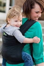 Baby wearing for toddlers and preschoolers: child carriers for kids ...